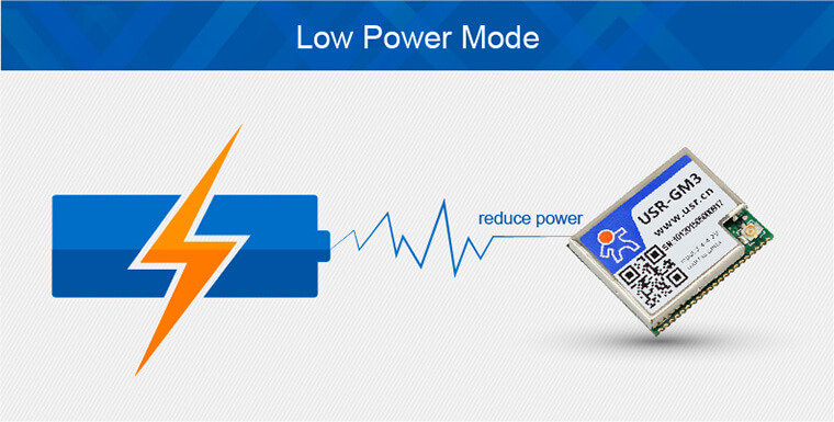 Unique Features of Low Power Gsm Modules
