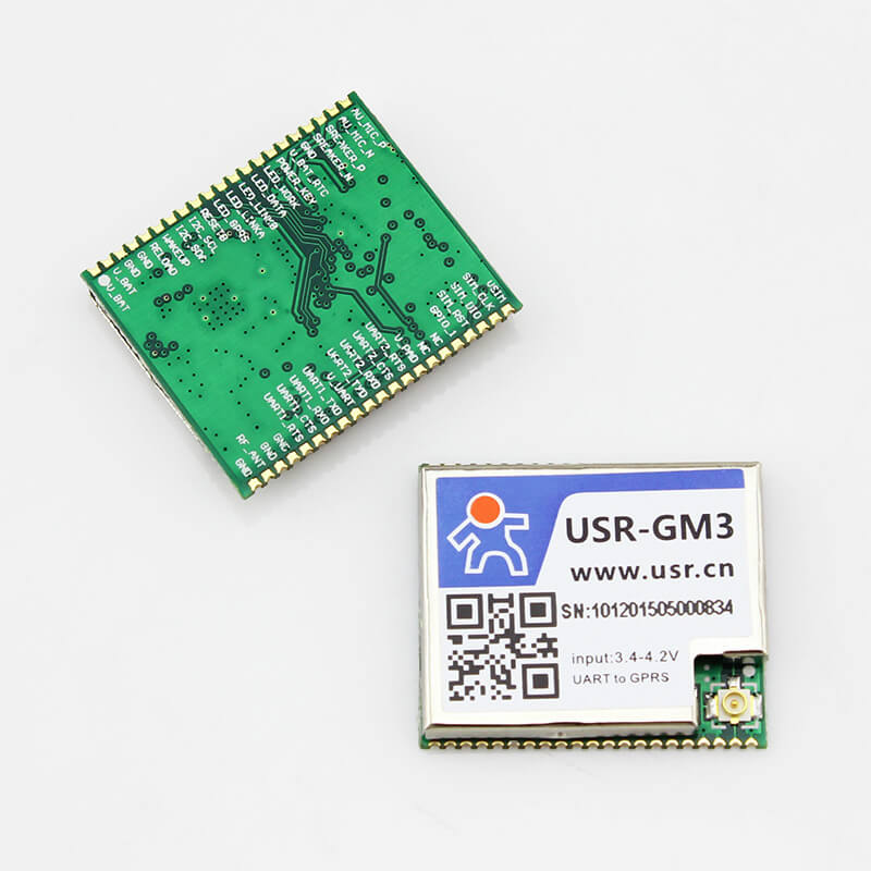 Image of Low Power Gsm Modules