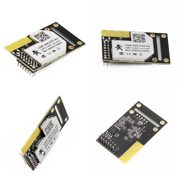 images of serial UART WiFi Modules