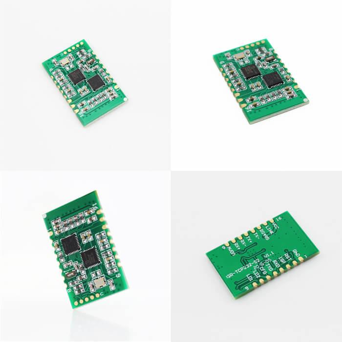 Image of SMT Ethernet Modules
