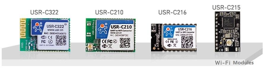 modules supporting SSL-TLS encryption communication
