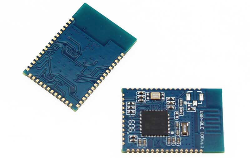 Images of BLE Modules