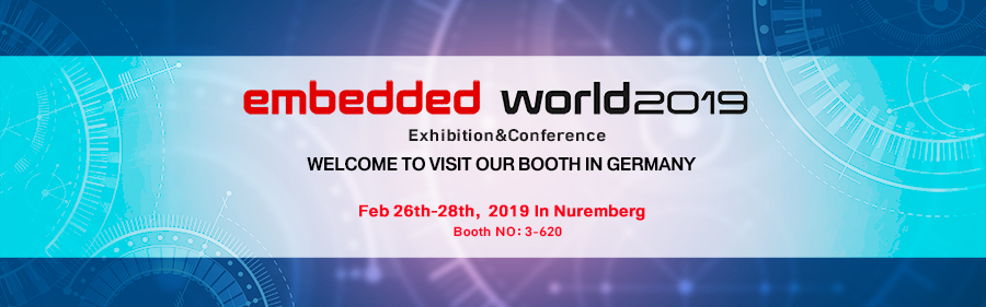 Embedded World 2019 Exhibition & Conference