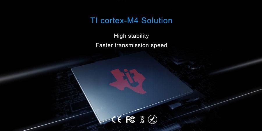 1 Serial Port Ethernet device server, industrial design for hardware