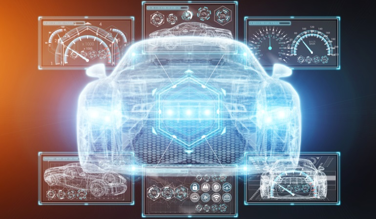 smart-car-with-IoT