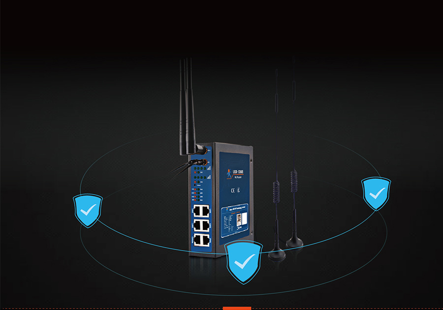 Security Performance / Firewall