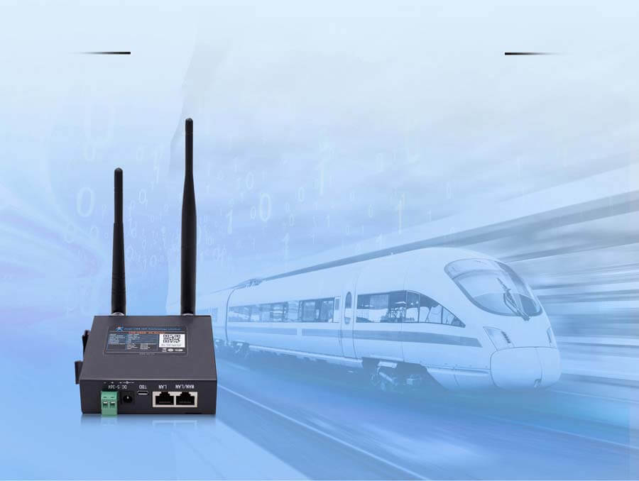 High-Speed Access to Network