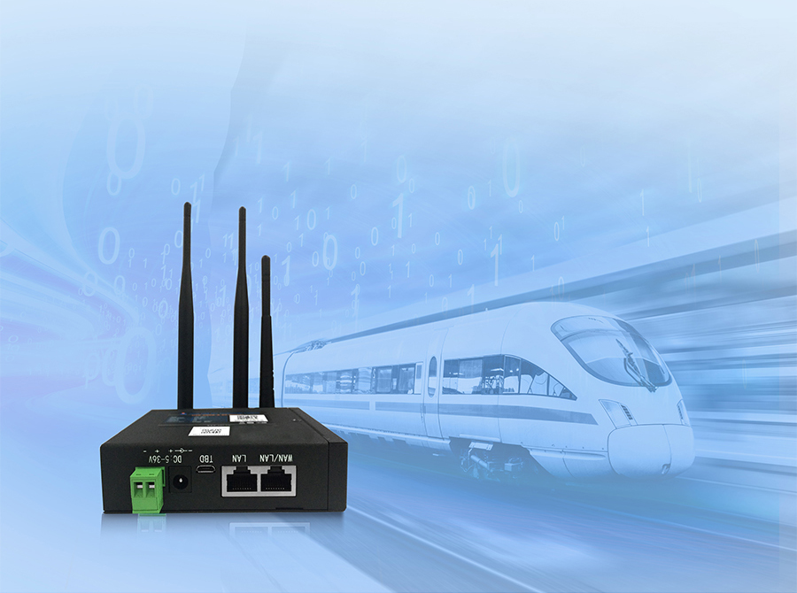 industrial wireless 4G LTE Router-USR-G806-A: High-Speed Access to Network