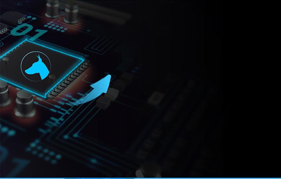USR-N540, 4 serial ports serial to IP Converter: Watchdog