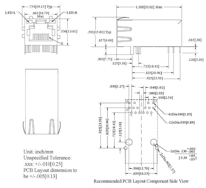 Old version K3/K2 hardware design drawing: