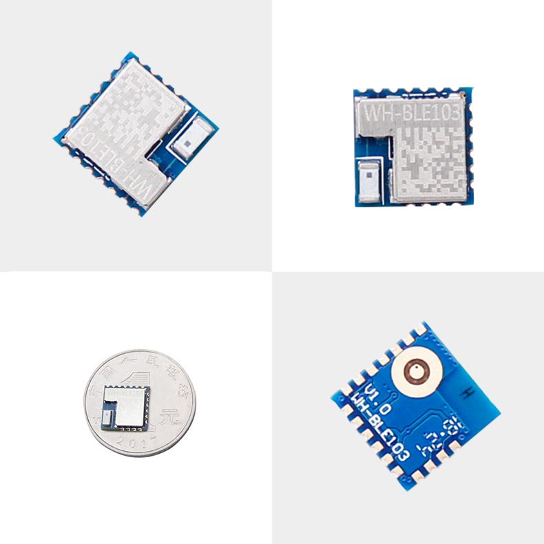 low-power BLE module wh-ble103