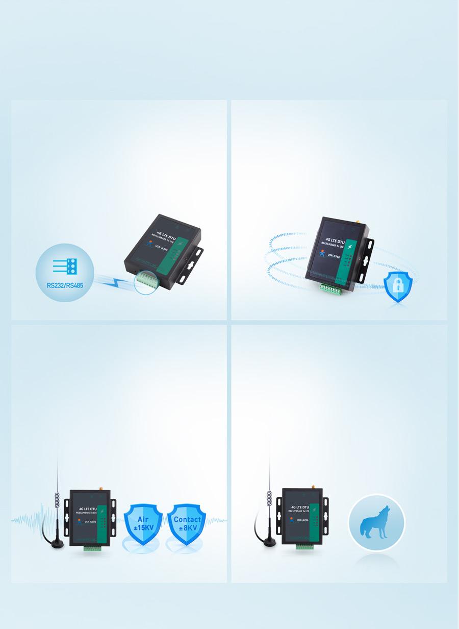 Remote Upgrade: Hardware
