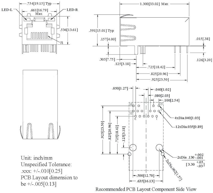 Old version K3 and K2 hardware design drawing