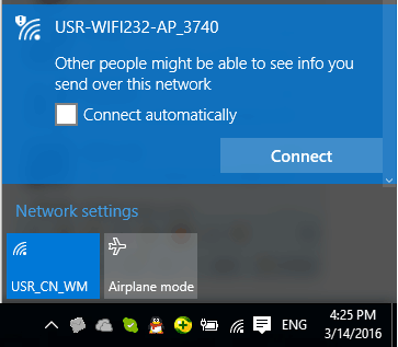 rs232 to wifi