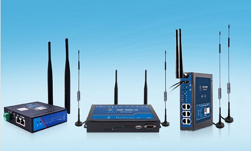 The Advantages of Industrial Router
