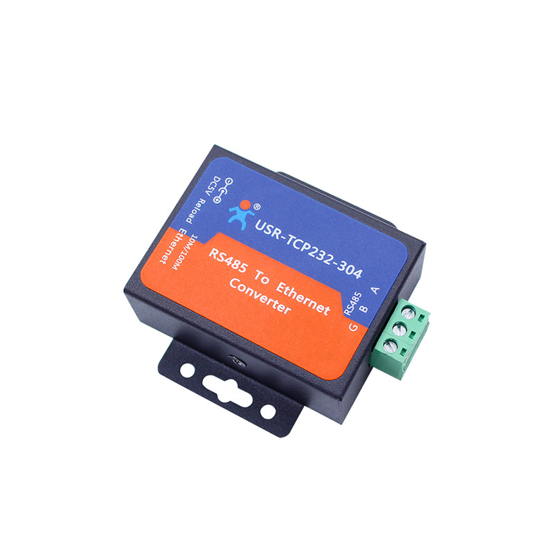 RS485 to Ethernet converters