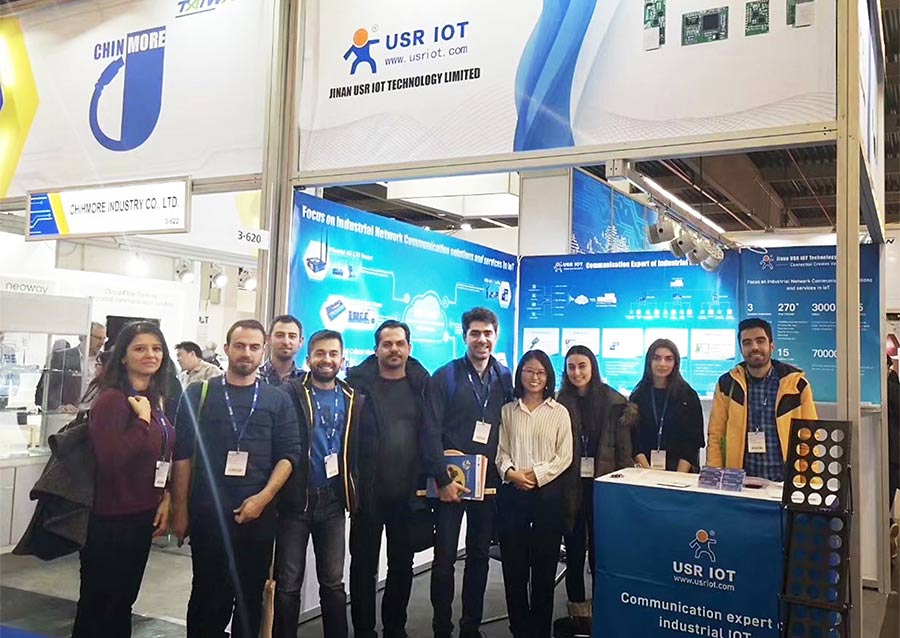 The 17th Embedded World 2019 Exhibition & Conference was Rounded Off