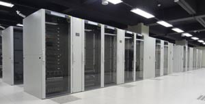 Application to Intelligent IT Room Monitoring System