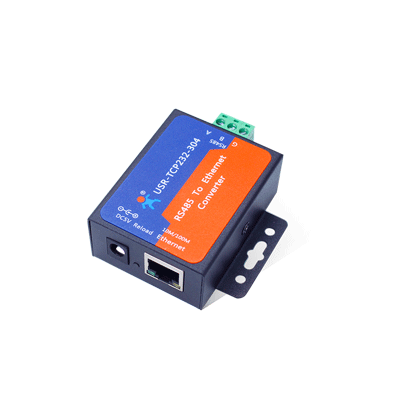 1-port RS485 to Ethernet Converters