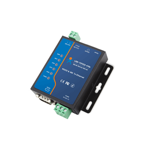Modbus to Ethernet Converters