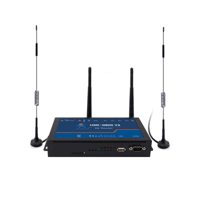 Cellular Wireless Routers with 5 Ethernet Ports