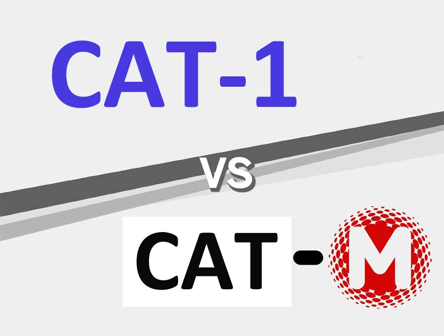 Why Cat 1 Is The Best Choice Today