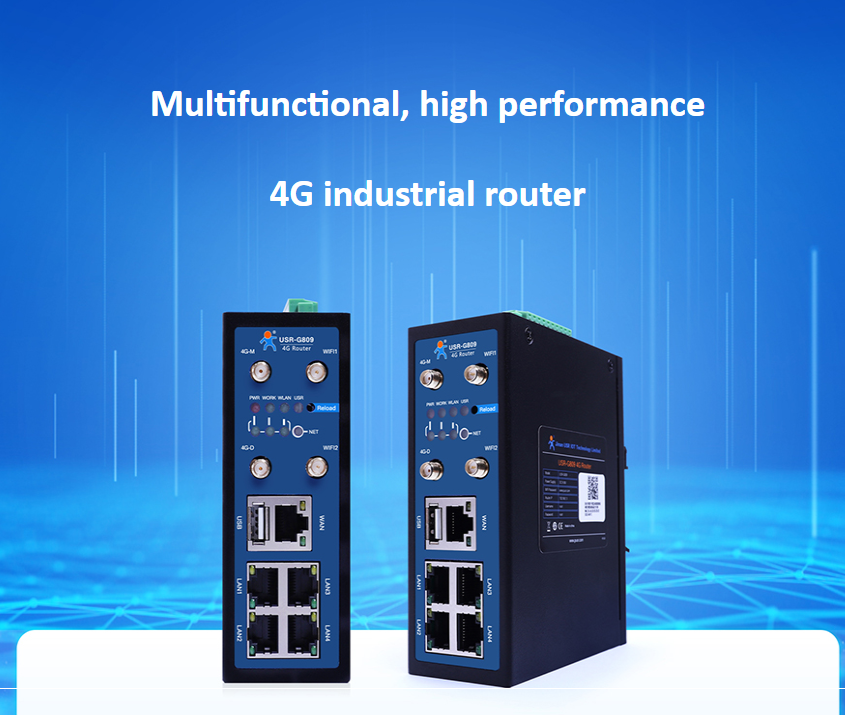IoT Devices Manufacturer | Industrial Networking Solutions